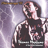 Chimurenga '98 by Thomas Mapfumo and The Blacks Unlimited