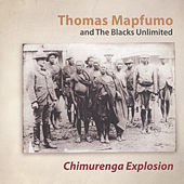 Chimurenga Explosion by Thomas Mapfumo and The Blacks Unlimited