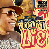 Don't Lie - Single by VYBZ Kartel