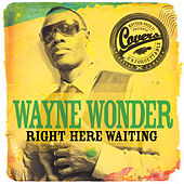 Right Here Waiting by Wayne Wonder