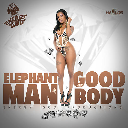 Good Body - Single by Elephant Man
