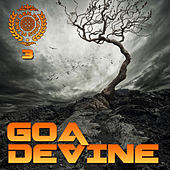 Goa Devine, Vol. 3 by Various Artists