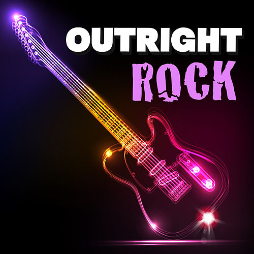 Outright Rock (Continuous DJ Mix) by Various Artists