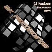 Resurrection by DJ Kamikaze