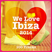 We Love Ibiza 2014 - 100 Tracks by Various Artists