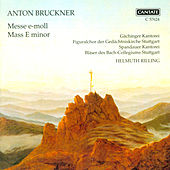 Bruckner: Mass No. 2 in E Minor, WAB 27 by Gächinger Kantorei Stuttgart