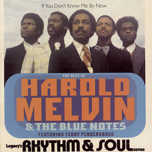 The Best of Harold Melvin & the Blue Notes by Harold Melvin and The Blue Notes