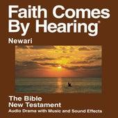 Newari New Testament (Dramatized) by The Bible