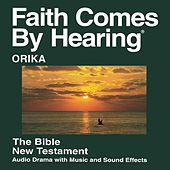 Okrika New Testament (Dramatized) by The Bible