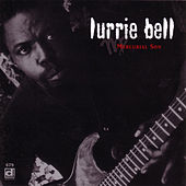 Mercurial Son by Lurrie Bell