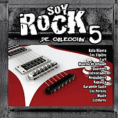 Soy Rock de Colección Vol.5 by Various Artists