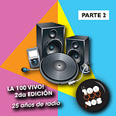 La 100 Vivo! 2da Edición (Parte 2) by Various Artists