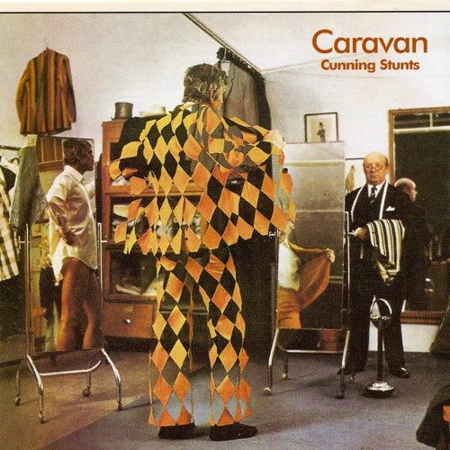 Cunning Stunts by Caravan
