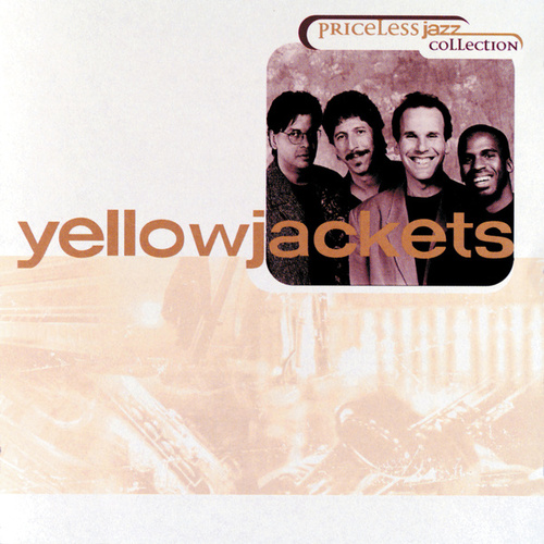 Priceless Jazz Collection by The Yellowjackets