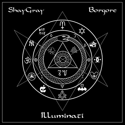 Illuminati by ShayGray