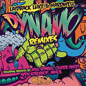 Dynamo (The Remixes) by Hardwell