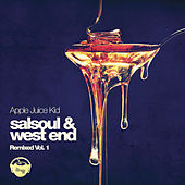 Salsoul & West End Remixed Vol. 1 by Various Artists