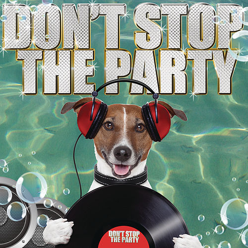 Don't Stop the Party by Various Artists