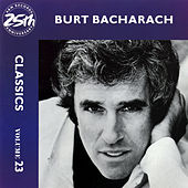 Classics Volume 23 by Burt Bacharach