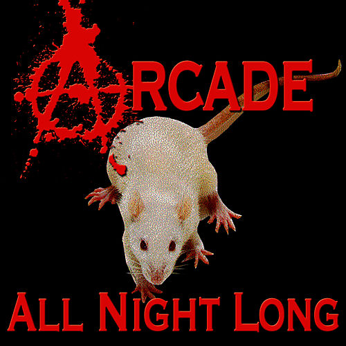 All Night Long by ARCADE