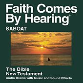 Sabaot New Testament (Dramatized) by The Bible