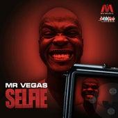 Selfie - Single by Mr. Vegas