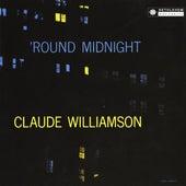 'Round Midnight (Remastered 2014) by Claude Williamson