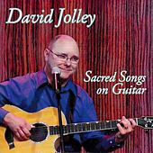 Sacred Songs On Guitar by David Jolley