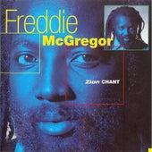 Zion Chant by Freddie McGregor