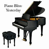 Piano Bliss: Yesterday by Joe Thomas