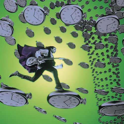 Time Machine (Live) by Joe Satriani