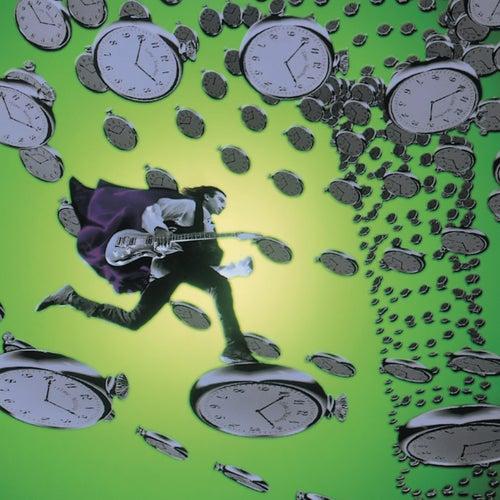 Time Machine (Live) by Joe Satriani