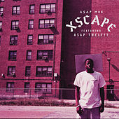 Xscape by A$AP Mob