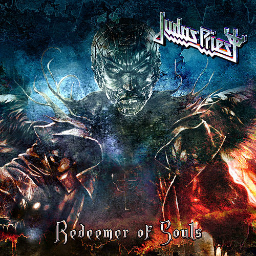 Redeemer of Souls by Judas Priest