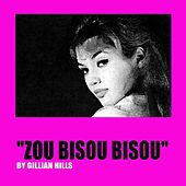 Zou bisou bisou by Gillian Hills