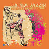 The New Jazzin Orleans Blues Avenue by Various Artists