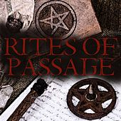 Rites of Passage by Audio Zombie