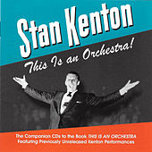 This Is An Orchestra by Stan Kenton