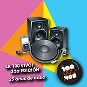 La 100 Vivo! 2da Edicion by Various Artists