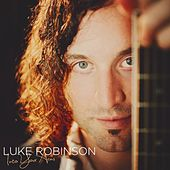 Into Your Arms by Luke Robinson