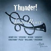 Sonus Brass: Thunder! by Sonus Brass