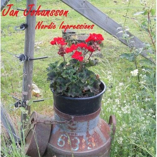 Nordic Impressions by Jan Johansson