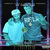 The Tonite Show by Freddie Gibbs