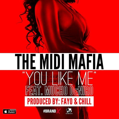 You Like Me (feat. Mucho Deniro) - Single by Midi Mafia