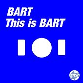 This Is Bart (EP) by Bart