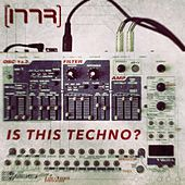 Is This Techno? by Mark Richardson