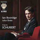 Schubert - Wigmore Hall Live by Ian Bostridge