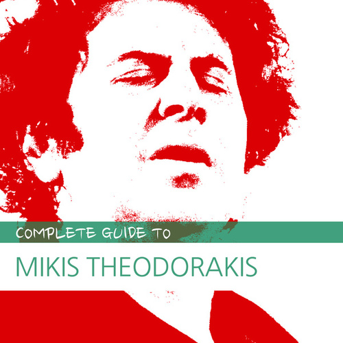 Rough Guide to Mikis Theodorakis by Various Artists