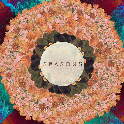 Seasons by Tony Anderson
