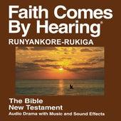 Runyankore - Rukiga New Testament (Dramatized) by The Bible